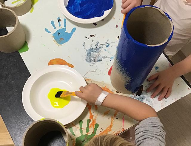Kreativt lärande